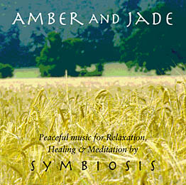 Amber and Jade CD Cover
