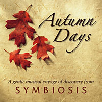 Autumn Days - CD Cover for iTunes Release