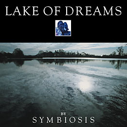 Lake of Dreams CD Cover