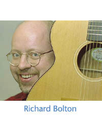 Richard Bolton